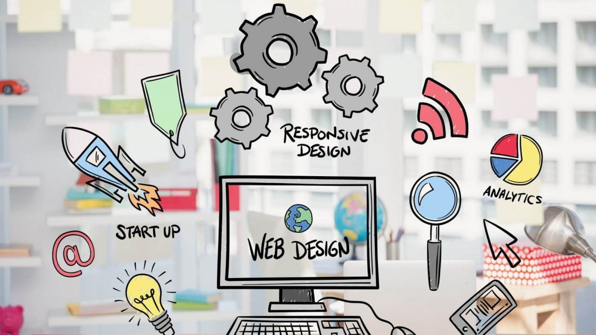 Ce funcționalități trebui să aibă un website în 2021?