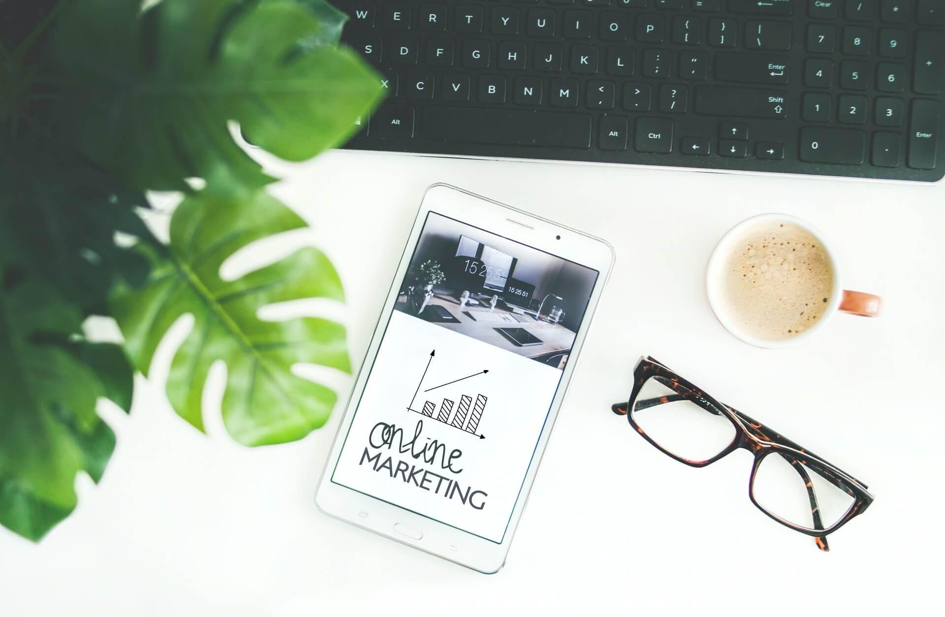 Patru greșeli de evitat în marketingul online