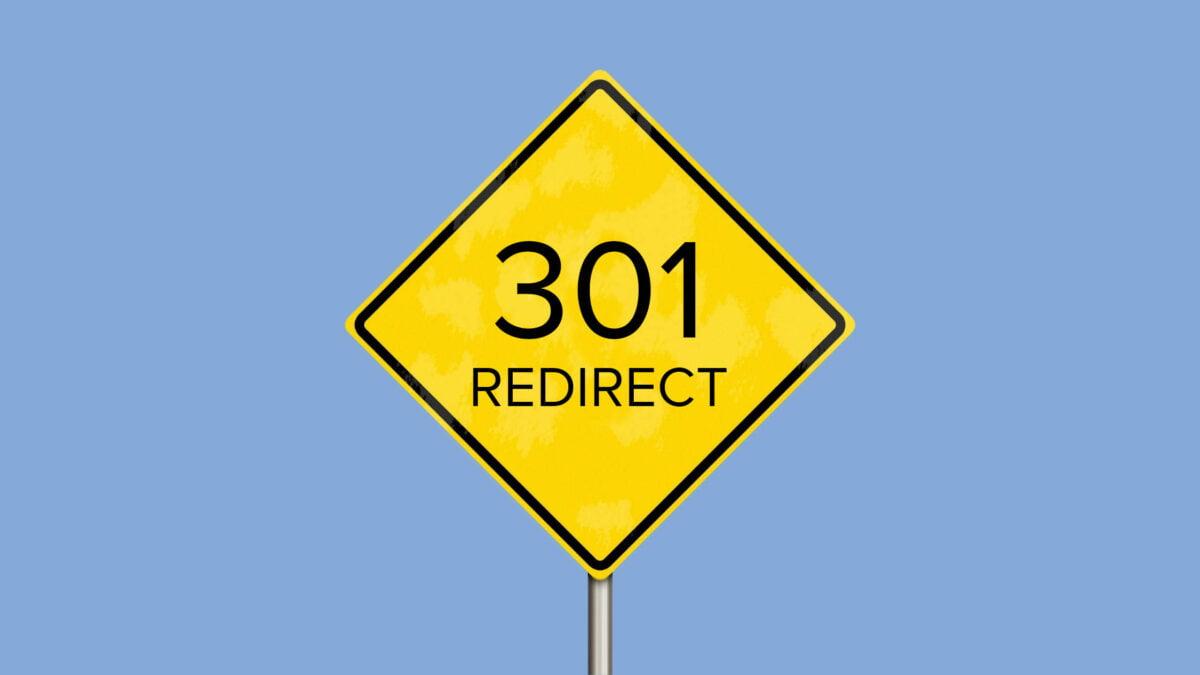 Cum este afectată poziționarea SEO de redirecționările 301?